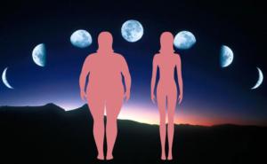Тонкости лунной диеты