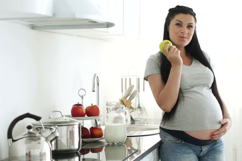 Как избавиться от белка в моче при беременности