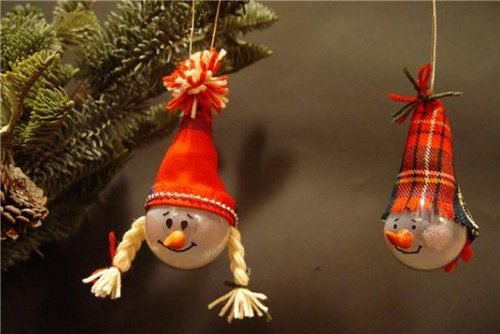 Идеи новогодних подарков для родных и близких, фото № 22