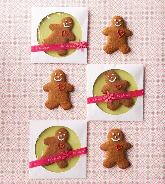 Идеи новогодних подарков для родных и близких, фото № 16
