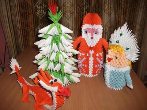 Идеи новогодних подарков для родных и близких, фото № 21