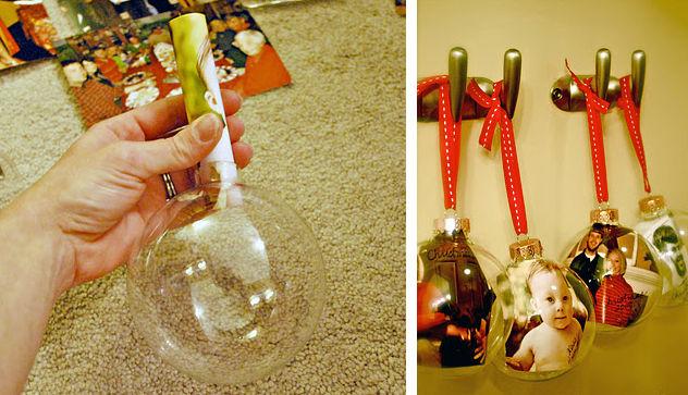 Идеи новогодних подарков для родных и близких, фото № 1