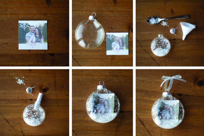 Идеи новогодних подарков для родных и близких, фото № 2