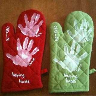 Идеи новогодних подарков для родных и близких, фото № 5