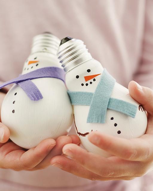 Идеи новогодних подарков для родных и близких, фото № 23