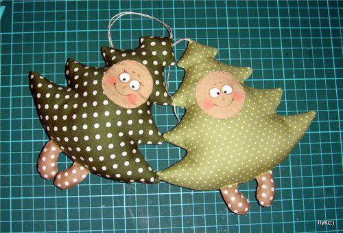 Идеи новогодних подарков для родных и близких, фото № 31