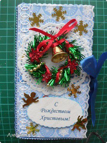 Идеи новогодних подарков для родных и близких, фото № 32