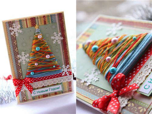 Идеи новогодних подарков для родных и близких, фото № 33