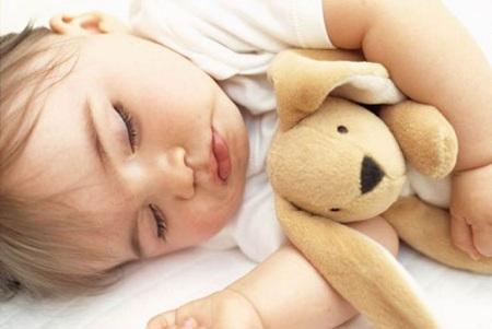 Сон - важная часть режима