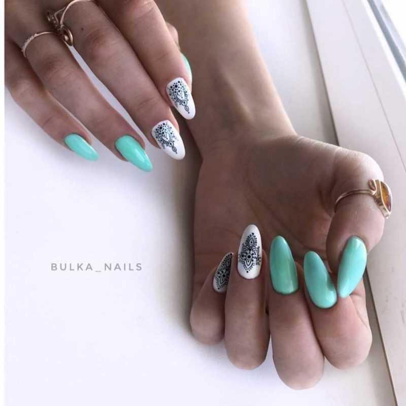 mint-nail-49