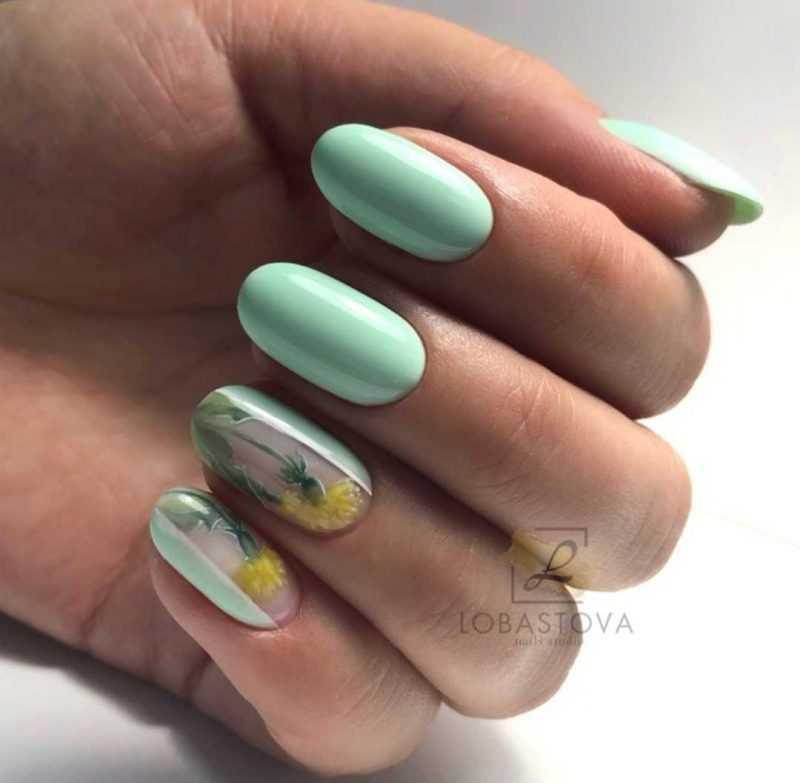 mint-nail-58
