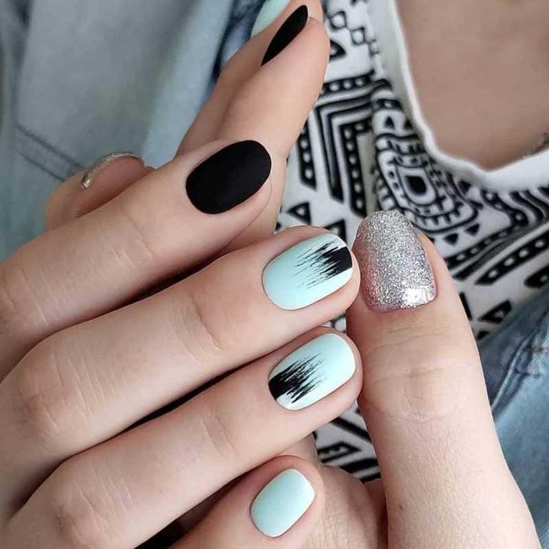 mint-nail-68