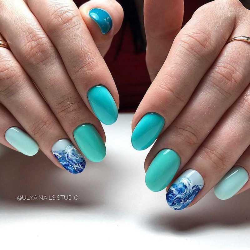 mint-nail-73