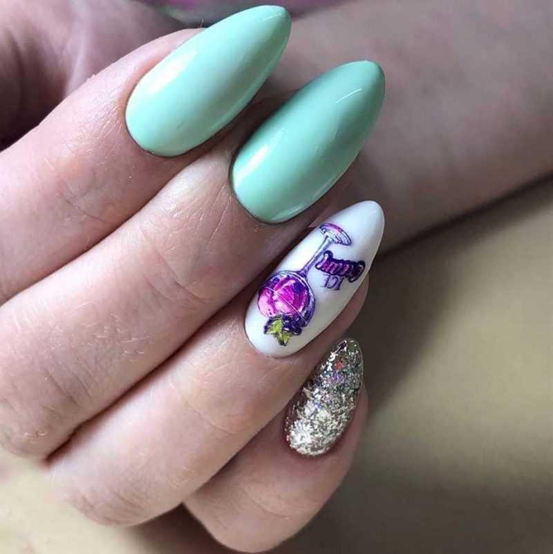 mint-nail-99