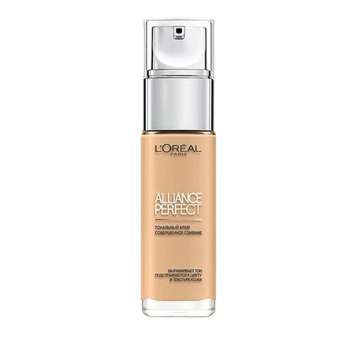L'Oreal Paris Alliance Perfect, 607 руб.