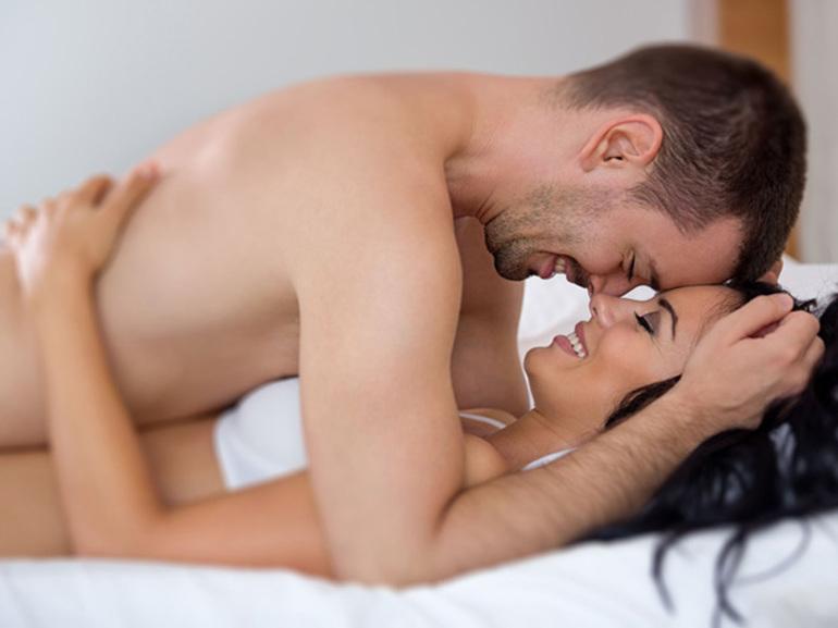 Физиологические особенности секса при менструации