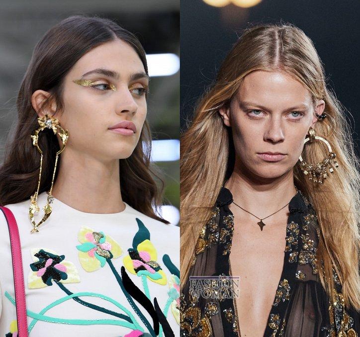 Модные украшения 2020: трендовые кольца, серьги и браслеты фото №5