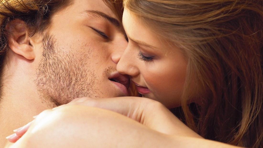 Как правильно целоваться - 10 секретов идеального поцелуя