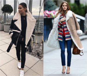 Выбор теплых и стильных вещей для зимы