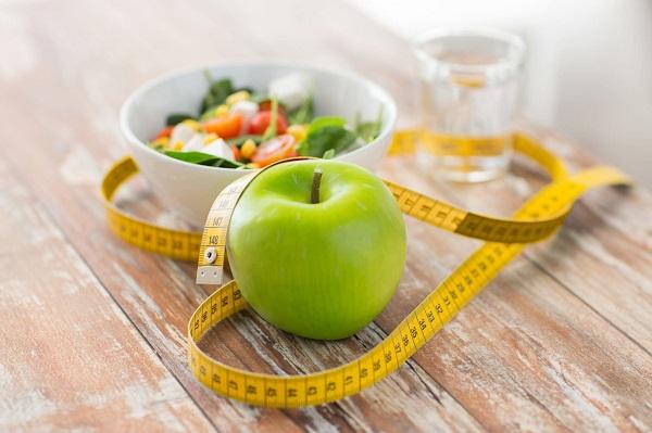 Влияние диеты на организм, психику