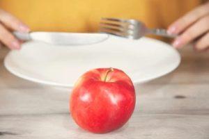 Эксперимент по диете